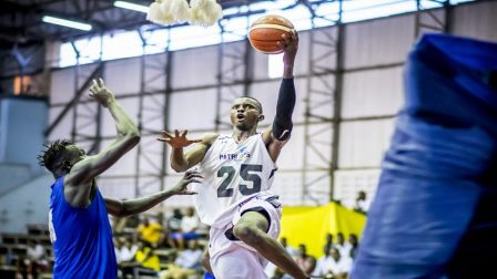 BASKETBALL AFRICA LEAGUE 2020 : DÉBUT DE L'ELITE 16 EST