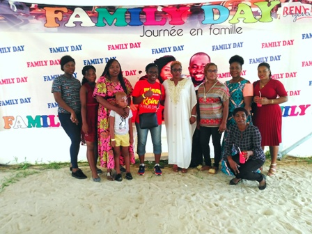 Family Day :  une initiative de rencontre familiale
